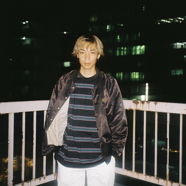 MORIOKA ATSUYA (Photographer)